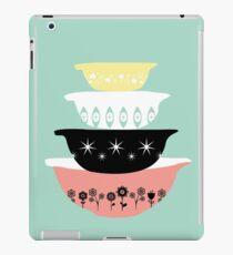 Pyrex Pretties iPad-Hülle & Klebefolie