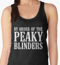 By Order Of Women's Tank Top