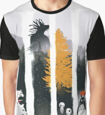 Forest Protectors Graphic T-Shirt