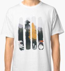 Waldschützer Classic T-Shirt