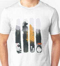 Forest Protectors Unisex T-Shirt