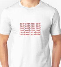 b99 cool cool cool Unisex T-Shirt