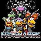 Fragnarok by Stephen Hartman