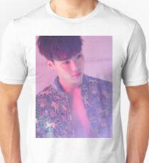 Monsta X Shownu  Unisex T-Shirt