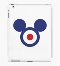 Indie culture icon iPad Case/Skin