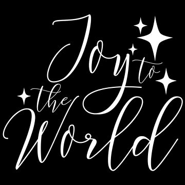 Joy to the World by Olooriel