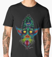 Beastface Men's Premium T-Shirt