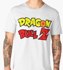 Dragon Bull Z Men's Premium T-Shirt