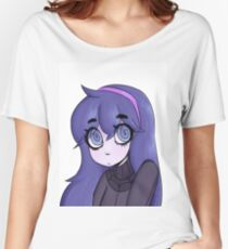 Hex Maniac Women's Relaxed Fit T-Shirt