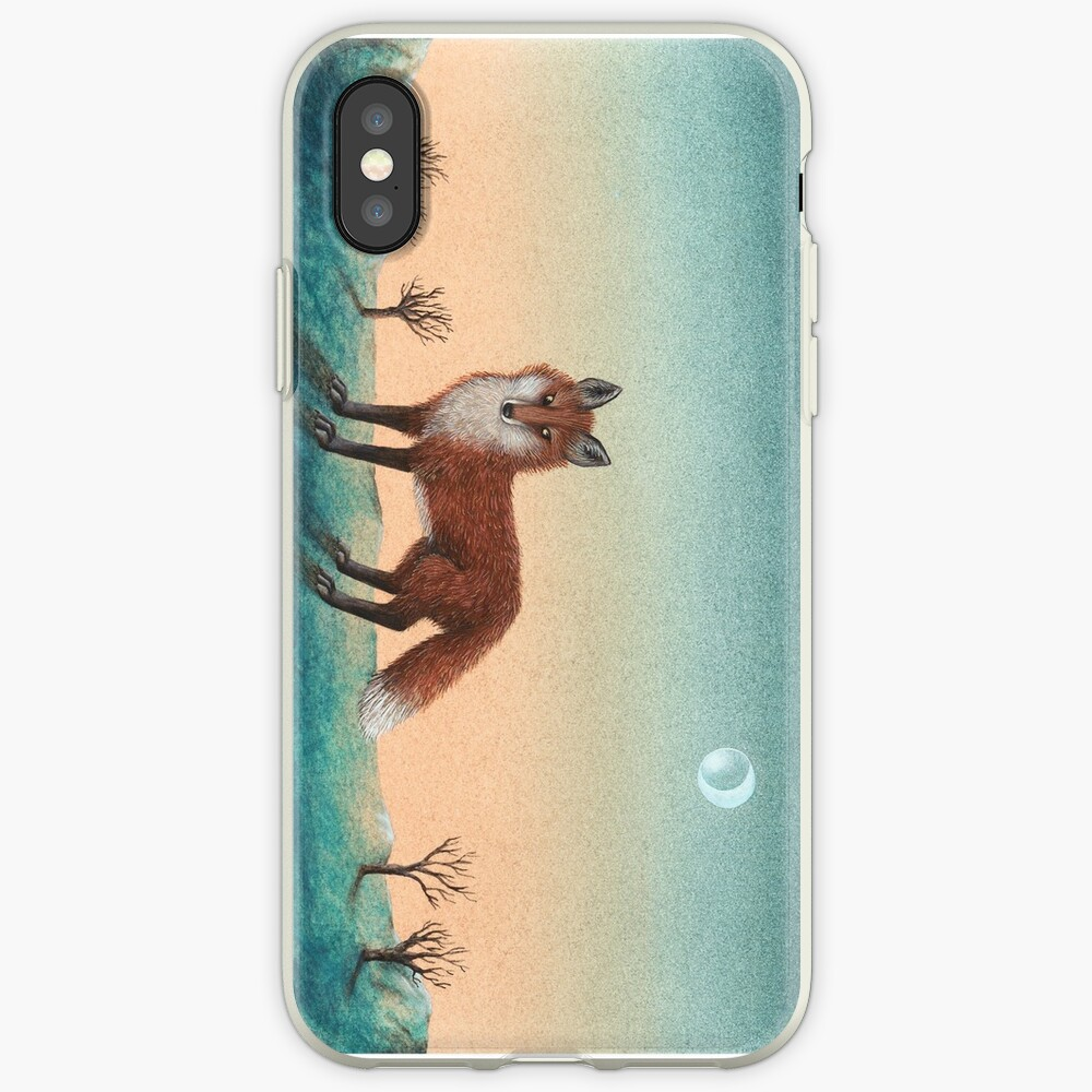 Fox iPhone Cases & Covers