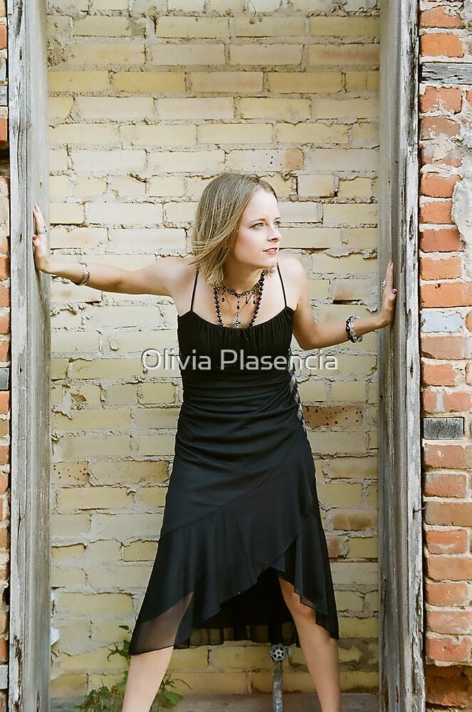 Break Out by Olivia Plasencia