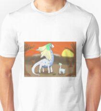 Amaura's Tree Star T-Shirt
