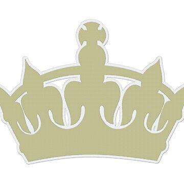 Golden Crown by axtellmusic