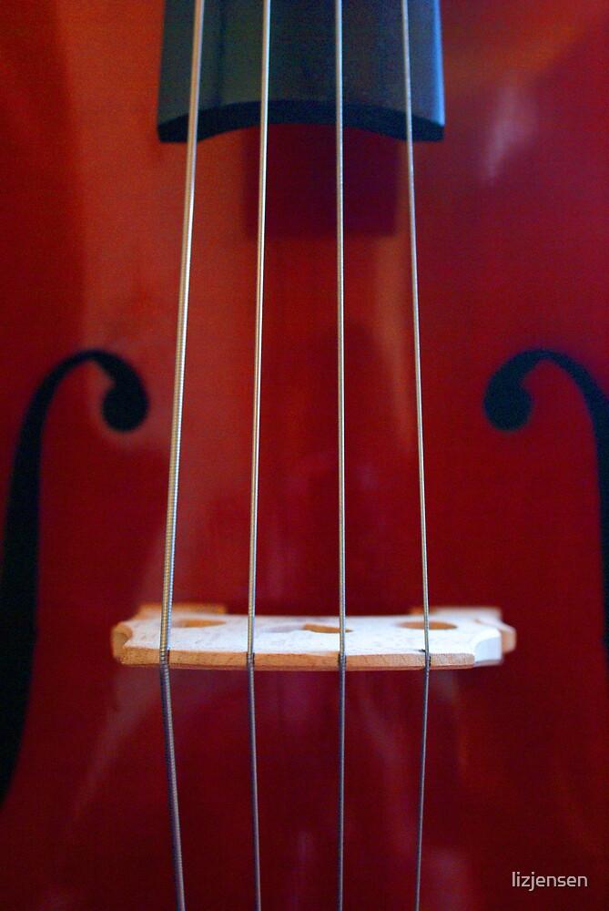 Cello by lizjensen