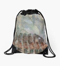 vertebrate fish Drawstring Bag
