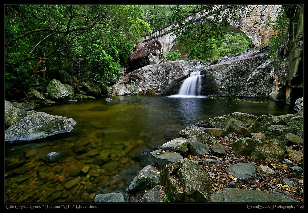 Paluma Ranges National Park by Robert Mullner