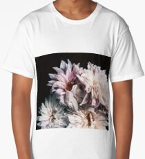 Flower Photography HQ Long T-Shirt
