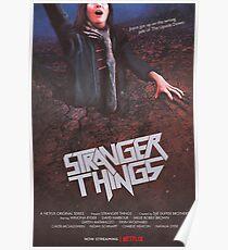 Stranger Evil Dead Poster