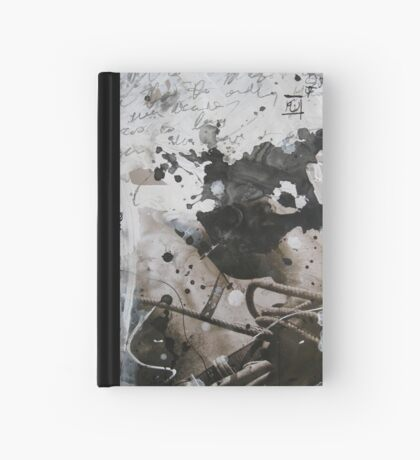 Confession Hardcover Journal
