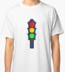 Traffic Light Classic T-Shirt