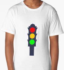 Traffic Light Long T-Shirt