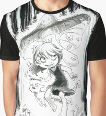Shroomwitch Graphic T-Shirt