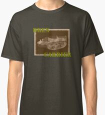 Bren Carrier Classic T-Shirt