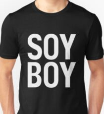 522808cc SOY BOY Slim Fit T-Shirt