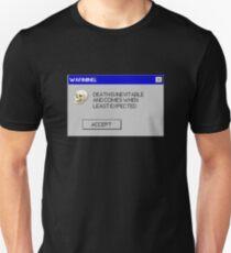 DEATH IS INEVITABLE  T-Shirt