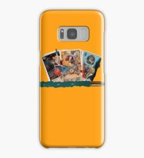 Hopeless Fountain Kingdom Tarot Cards Samsung Galaxy Case/Skin