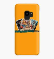 Hopeless Fountain Kingdom Tarot Cards Case/Skin for Samsung Galaxy