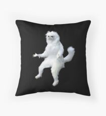 Cojín Persian Cat Room Guardian Meme
