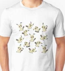 Mimikyu Pattern T-Shirt