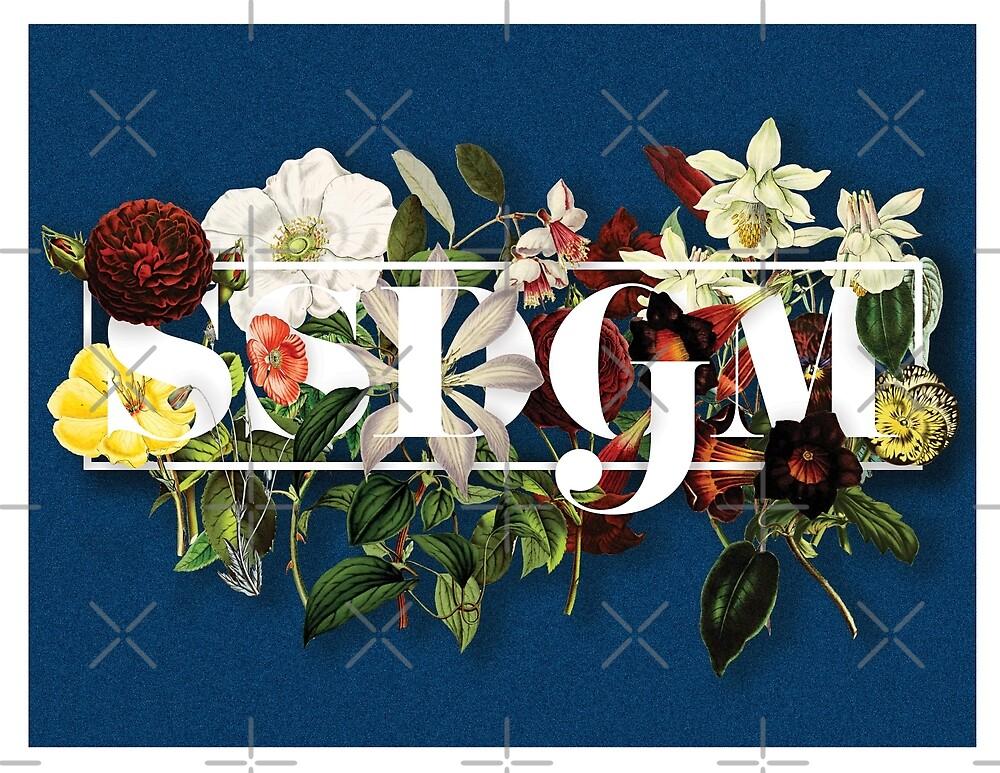 9270b48f0 SSDGM Murderino Flower Illustration My Favorite Murder