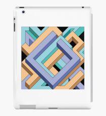 Brick Pile iPad Case/Skin