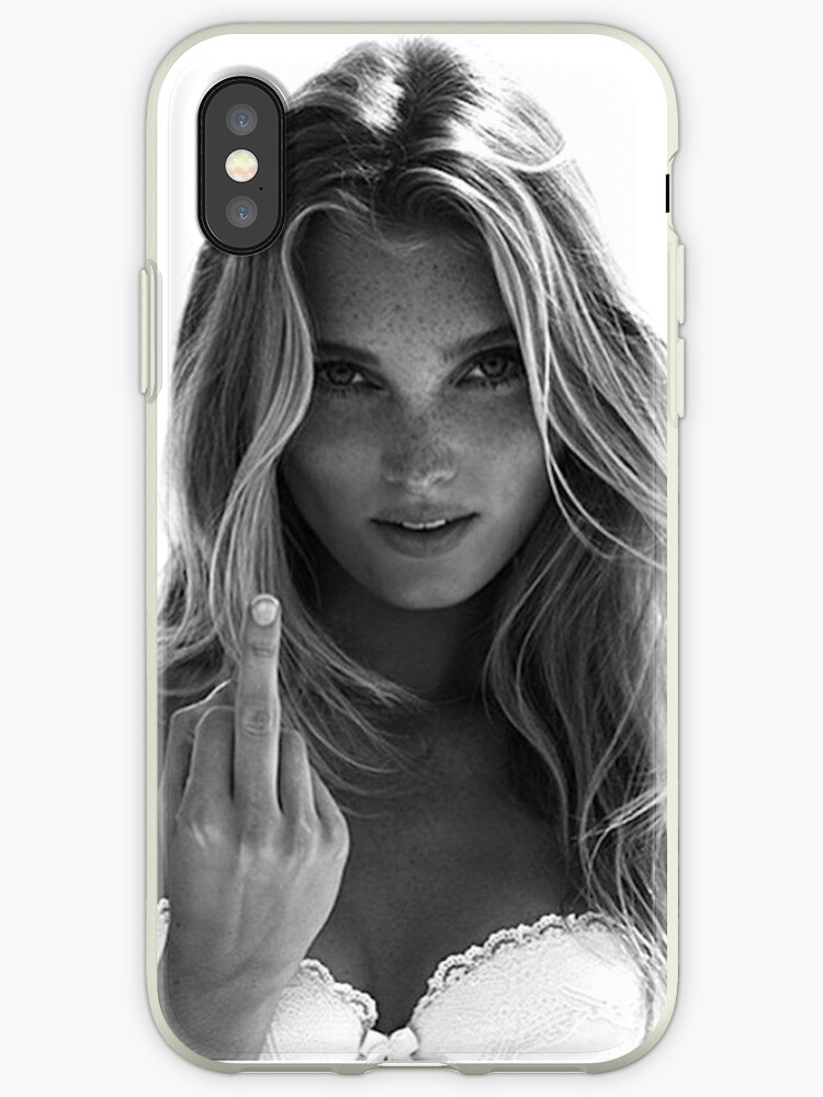 coque iphone xs victoria secret