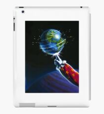 Killer Klowns from Outer Space iPad Case/Skin