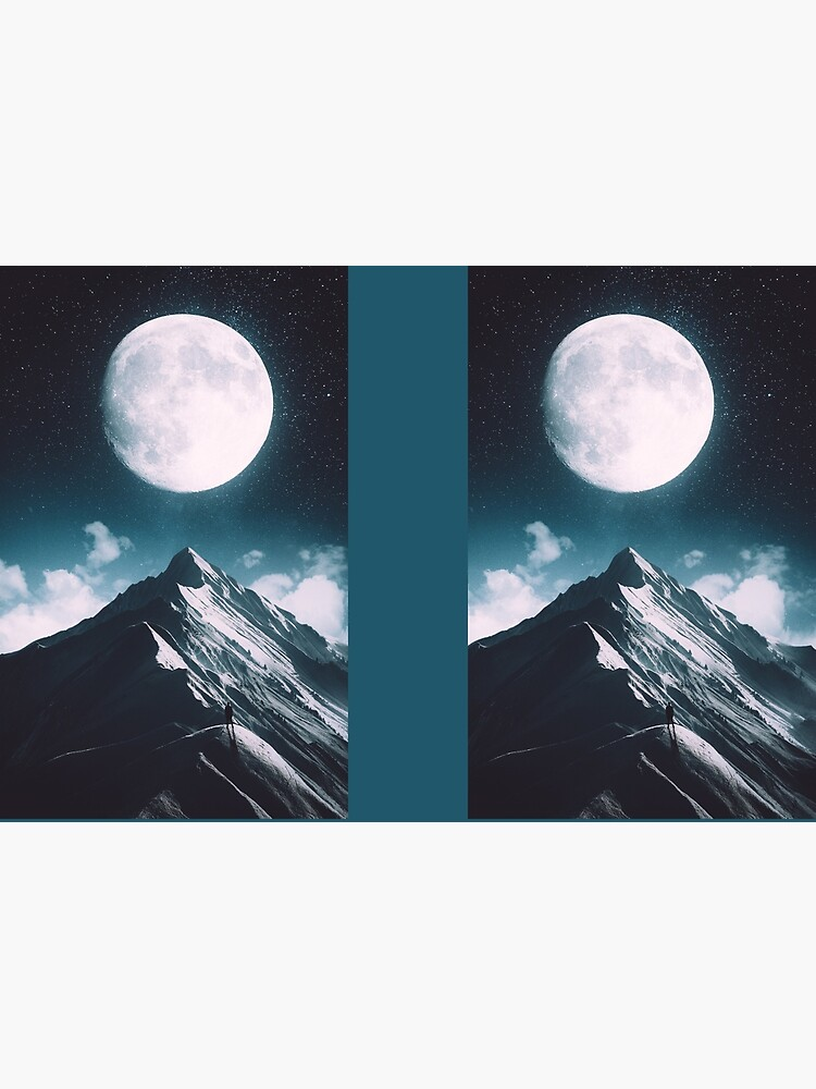 New Moon by sublimenation