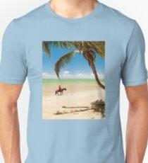 Pernambuco Beach of Brazil T-Shirt