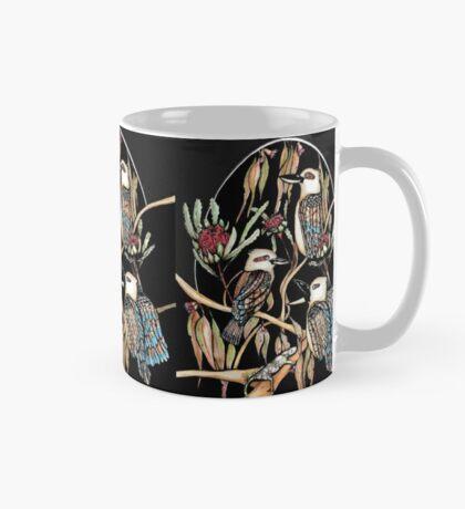 The laughing Australian Mug