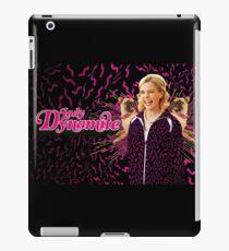 lady dynamite - the great sitcom iPad Case/Skin