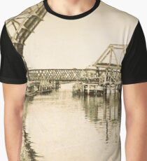 Historical Graphic T-Shirt