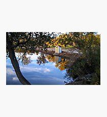 Willow Creek Photographic Print