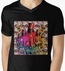 It's bootsy baby V-Neck T-Shirt