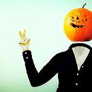 Happy Halloween by brightfizz