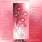 Root Chakra by Stephanie Rachel Seely