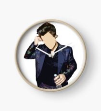 Harry Styles Clock