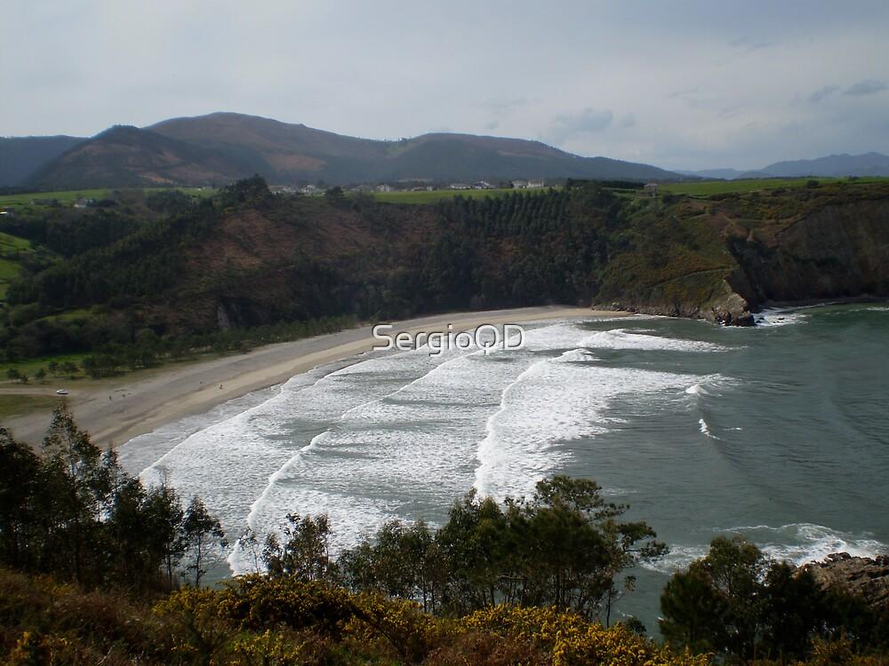 Asturias by SergioQD