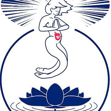 Spirit Sisters Logo by sketchydude