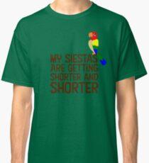 Tiki Room Siestas Classic T-Shirt